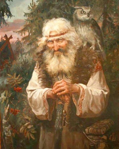 унікальна історія слов'ян
