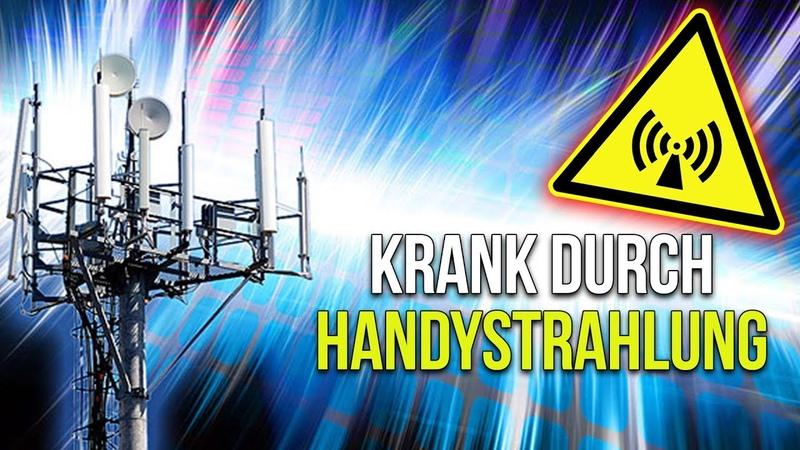 Elektrosensibilität: Krank durch Handystrahlung und was man dagegen tun kann!