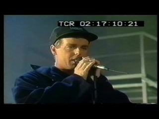Pet Shop Boys_It's A Sin & Rent (