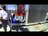 HD Съемки кино [Трансформеры. Автоботы занимают боевые позиции] Часть 6