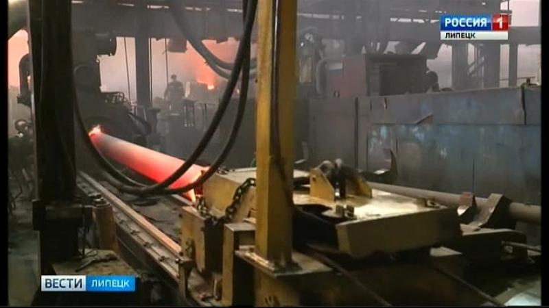 «Свободный Сокол» экспортирует свои трубы в 19 стран мира