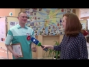 Лучший молодой медик в Коми. Студия 11. 17.05.18