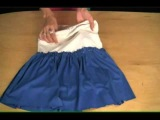 Шьем платье своими руками