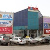 Манеж - торговый центр в Томске