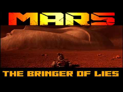 Ground Zero Media - 'MARS – THE BRINGER OF LIES W/ RICHARD C. HOAGLAND'