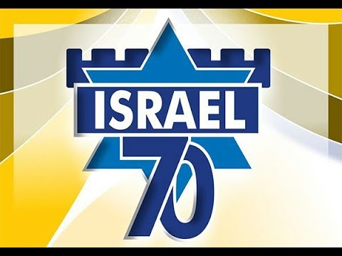 Конференция Территория Царства в Израиле-пастор Андрей Шаповалов-3 служение-19.04.18