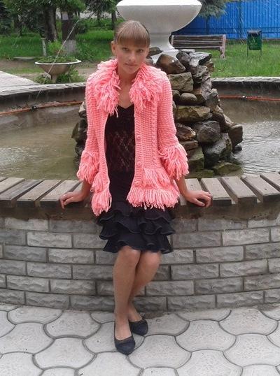 Наташа Шаповалова, 1 августа 1999, Винница, id153807180