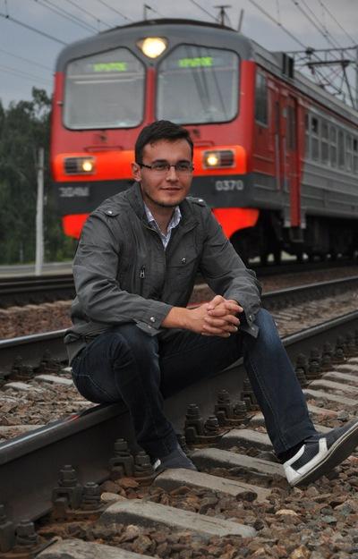 Дима Синяев