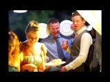 Супер романтический клип с свадьбы в Хуа Хине Таиланд