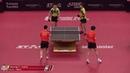 1/4 Qatar Open 2019 Ma Long Lin Gaoyuan vs Jeoung Youngsik Lee Sangsu, Highlights