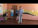 Владислав Якубов - Надо вернуться (А. Малинин) выступление в ЦКРОиР