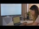 Как подключить ноутбук к телевизору без проводов