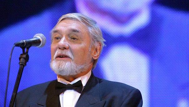 На 87-году жизни скончался народный артист СССР Ростислав Янковский