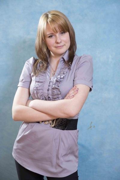 Аня Армейцева, 14 января , Москва, id48709752