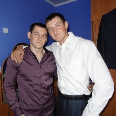 Рамиль Кочетов, 3 февраля 1990, Саратов, id149208292