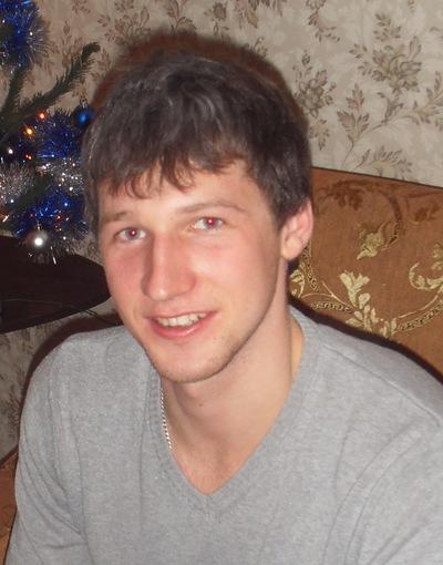 Vitaly Sharonov, 18 мая , id5393966