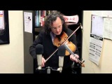 Cafe Cutie Episode 1 World Class Fiddler Martin Hayes