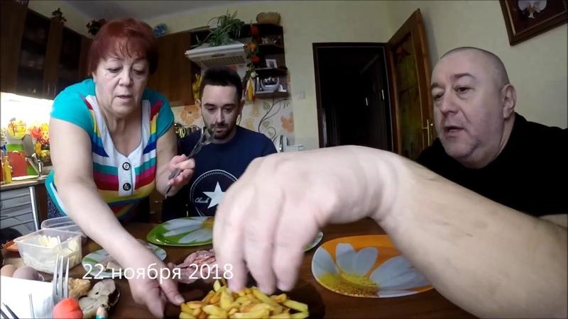 47 серия 6-ти секундного видео Садовского, ноябрь 2018 года