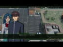Второй трейлер игры Full Metal Panic! Tatakau Who Dares Wins