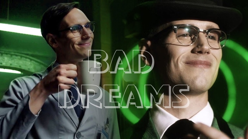 Edward Nygma The Riddler   Look What You Made Me Do