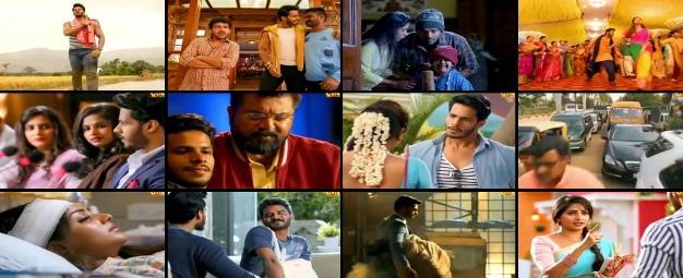 Seetharama Kalyana In Hindi Dubbed Torrent