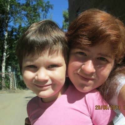 Александра Молотова, 1 декабря , Сыктывкар, id62504012