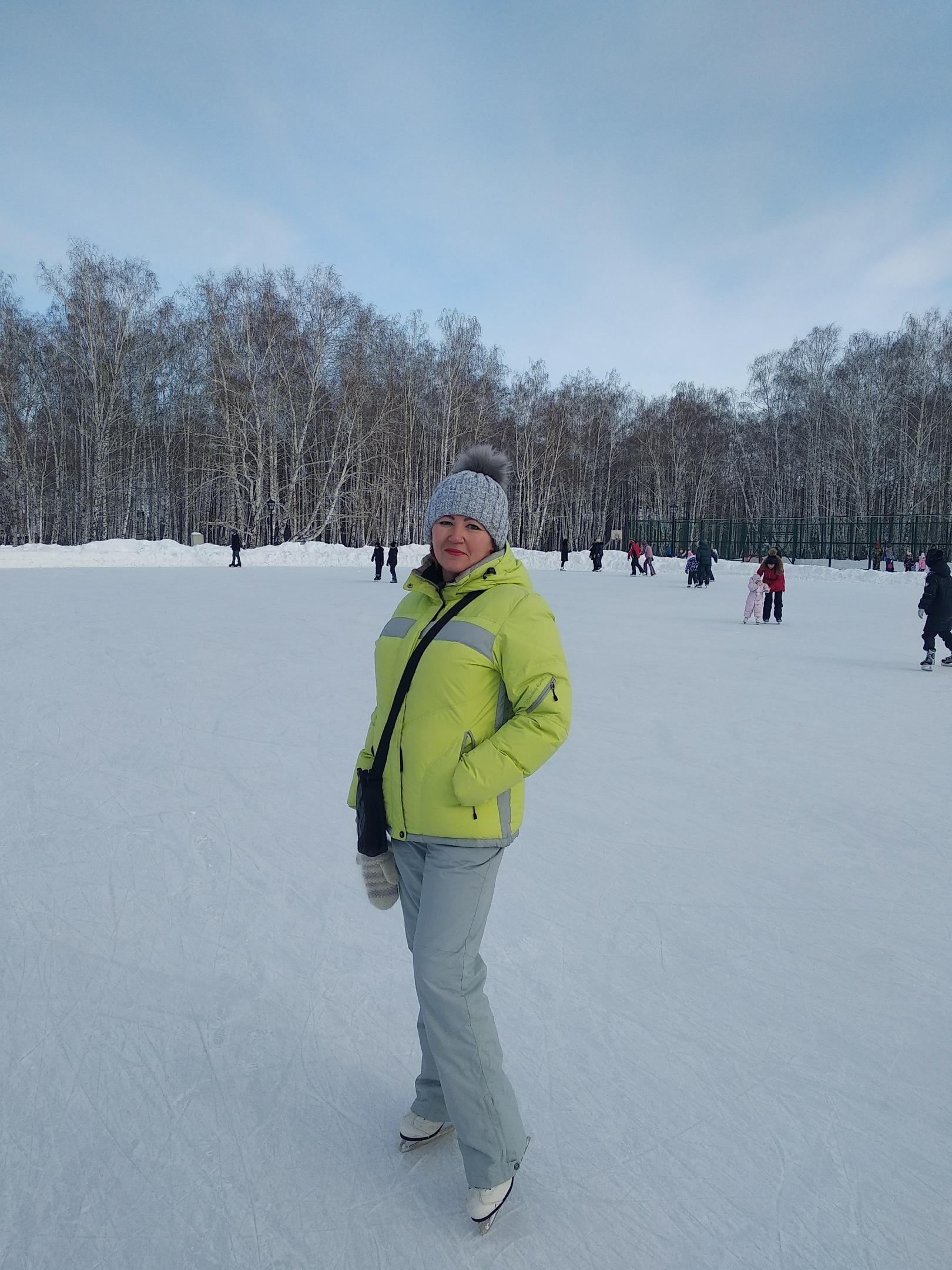 Oksana, 42, Magnitogorsk
