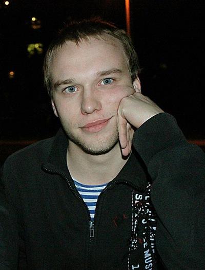 Дмитрий Попов, 5 марта 1991, Новосибирск, id134843081