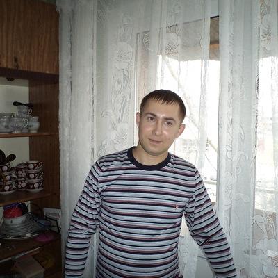 Алексей Барышев, 20 марта 1981, Москва, id186922012