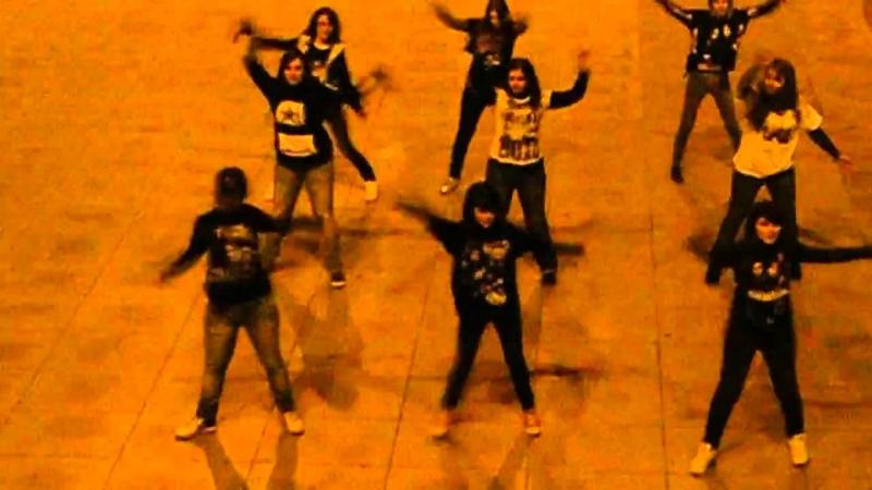 [Sardinian THTV] Ep. 22: Dark Side of the Sun; Tokio Hotel Flash Mob!