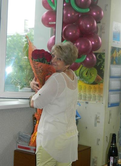 Людмила Капран, 10 мая 1959, Армавир, id131536312