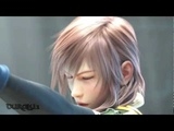 FFXIII - Celldweller - The Wings of Icarus.wmv