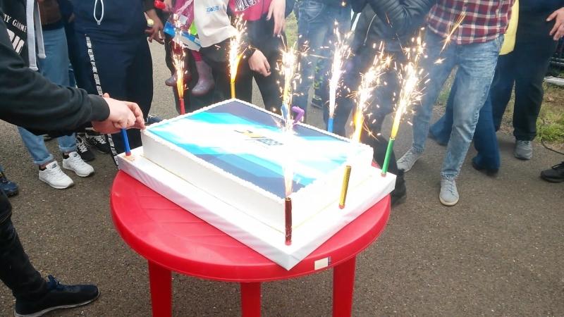 день рождения ЭР-Телеком