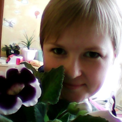 Анастасия Гусева, 14 августа 1984, Челябинск, id39947655