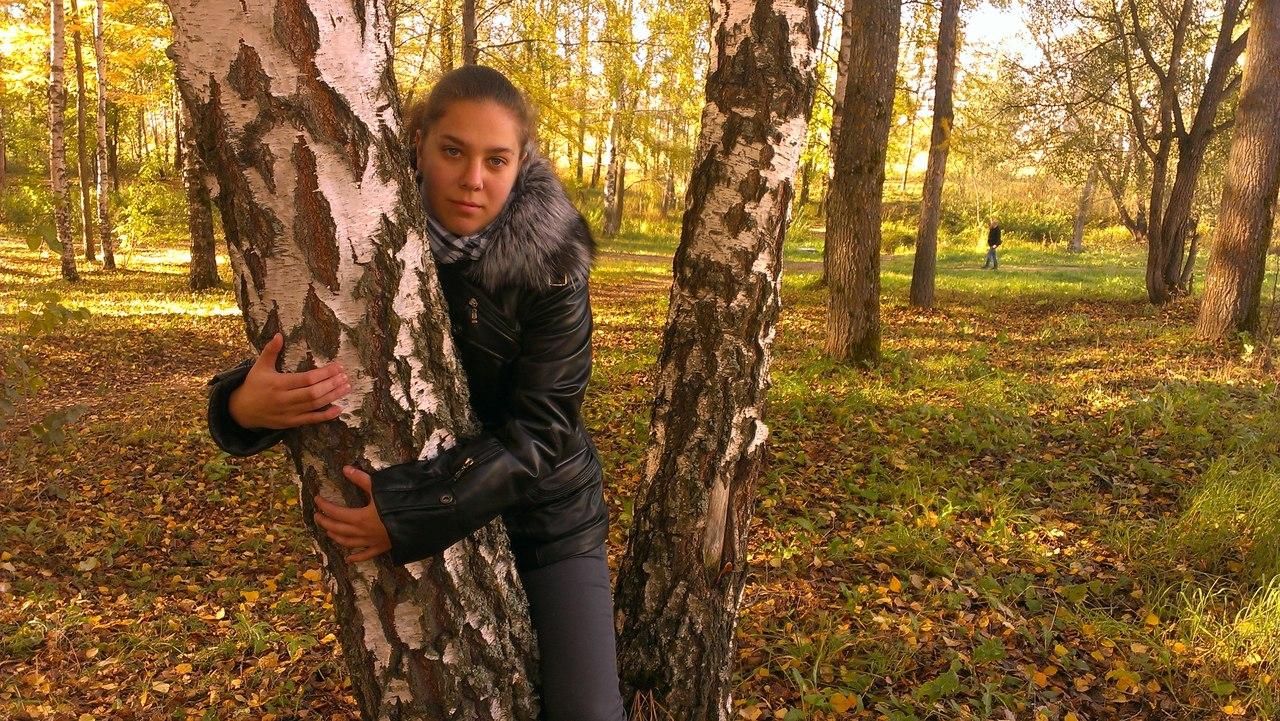 Екатерина Фомина, Вологда - фото №17
