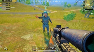 POOR GAMER PLAYS  #PUBG MOBILE EMULATOR || SHORT STREAM