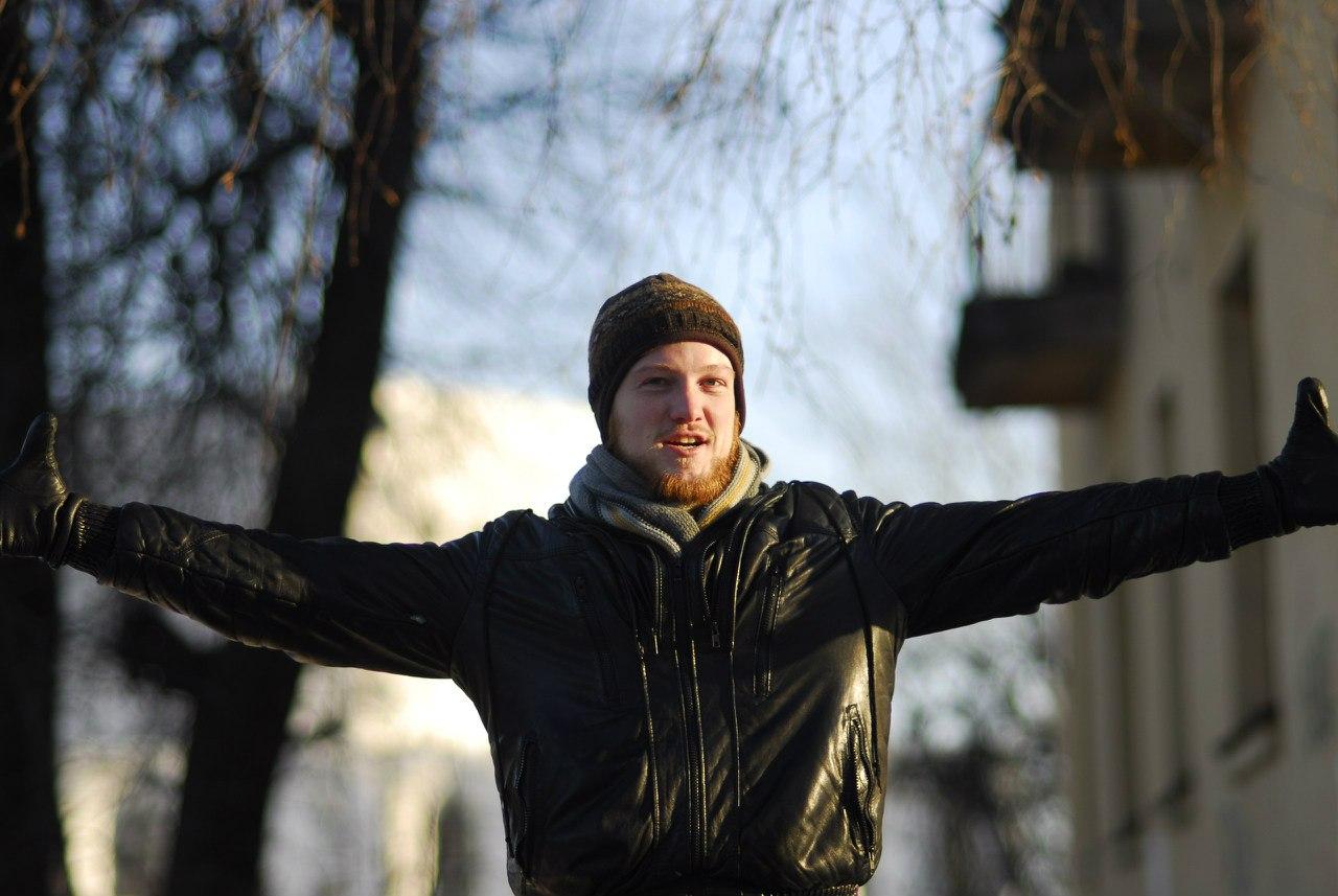 Егор Бычков: «Если мое творчество нравится хотя бы одному человеку, то это уже хорошо». Фото 5