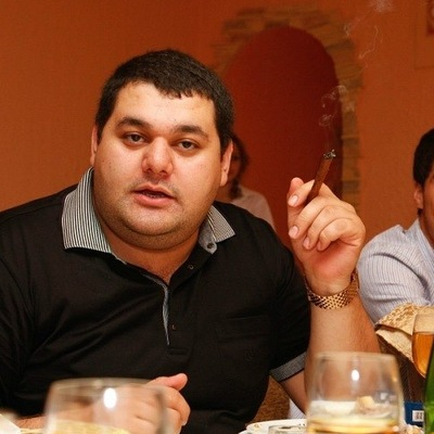 Elvin Kasumov, 2 июня 1986, Киев, id33402316