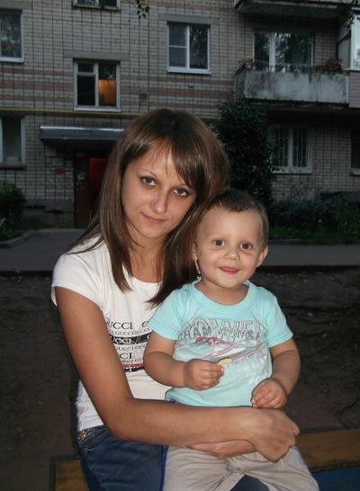 Даша Щелкунова, 30 апреля , Кострома, id148186376