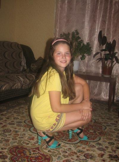 Полина Гурина, 28 октября , Алчевск, id210831432