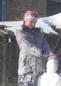 Алёна Хурсенко, 24 мая 1981, Сумы, id196956466