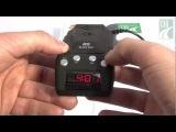 RS Detector 200 — регистратор - радар-детектор  — обзор 130.com.ua
