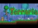 Terraria нашёл сундук сокровищ 2