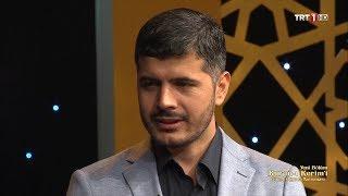 Kuran-ı Kerimi Güzel Okuma Yarışması - Süleyman Cengiz