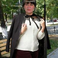 Анна Мореквас