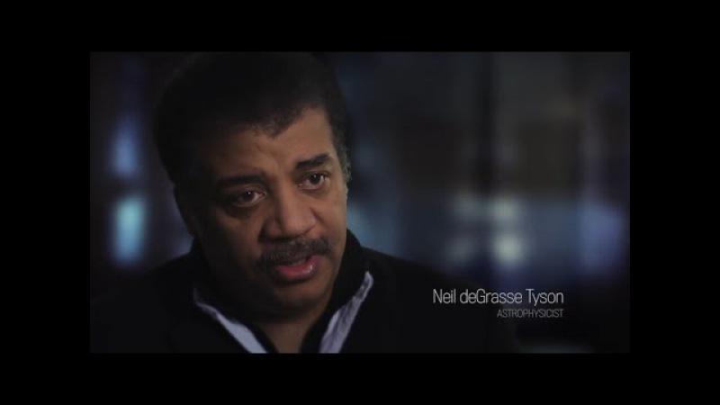 Нил Деграсс Тайсон: Наука в Америке [SpaceWhale]