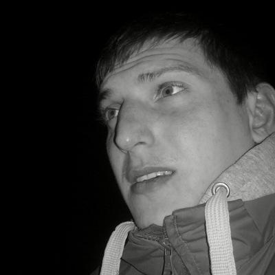 Игорь Максименко, 31 марта 1991, Киев, id93481564