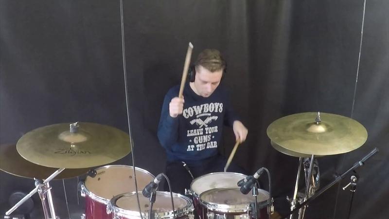 Sensor (пгт. Новоалексеевка)-Drum System (instr.)
