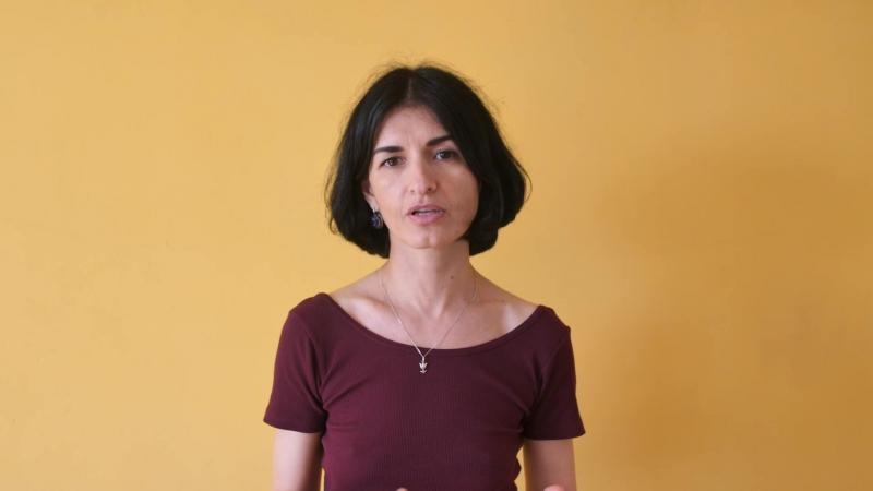 Отзыв Екатерины Дьяченко о занятиях Анны Акинцевой