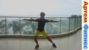 Укрепить ноги Упражнения для ног и Ягодиц УПРАЖНЕНИЯ НА КАЖДЫЙ ДЕНЬ АРТЕМ ФИТНЕС